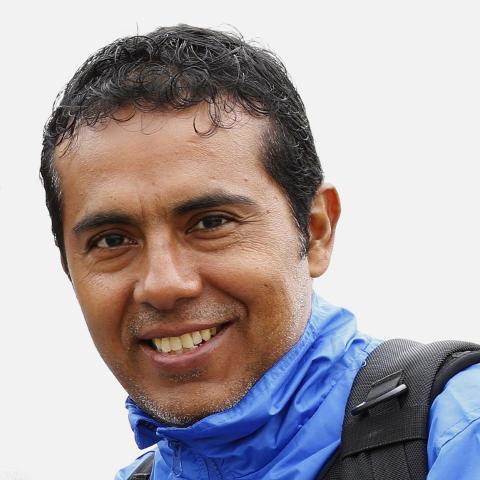 Julio Serrano